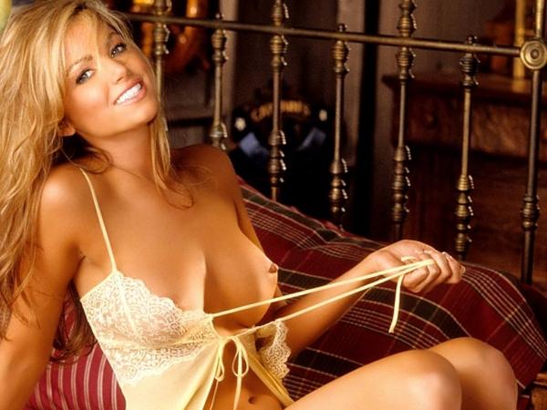Nackt  Tamara Glynn The Women